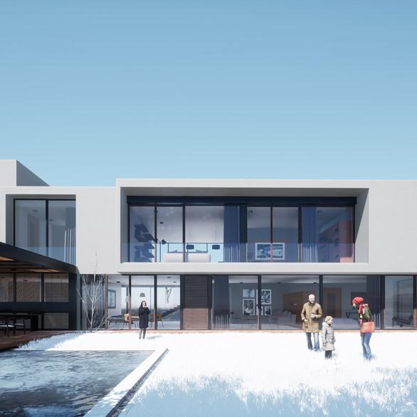 Casa GP Winter