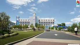 Hospital Addition
