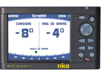 OFFRE DE REPRISE NKE - échangez votre ancien Gyrographic pour un Multigraphic avec une remise de 30%