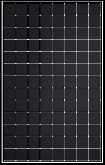 SUNPOWER MAXEON Panneaux solaires