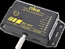box wifi USB