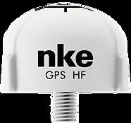 GPS HF