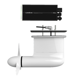 hydrogénérateur cruising POD