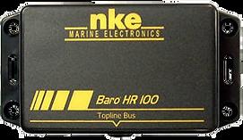 Baro HR