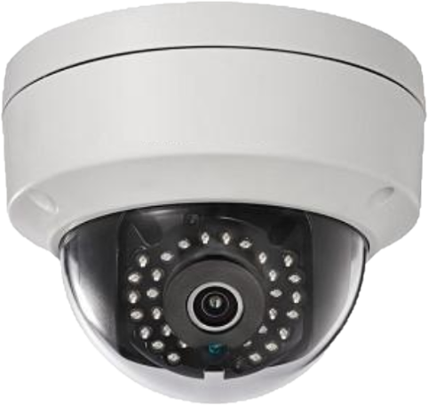 IPC2-C3233-I(S) | 2.0 MP Vandal Proof Dome Camera