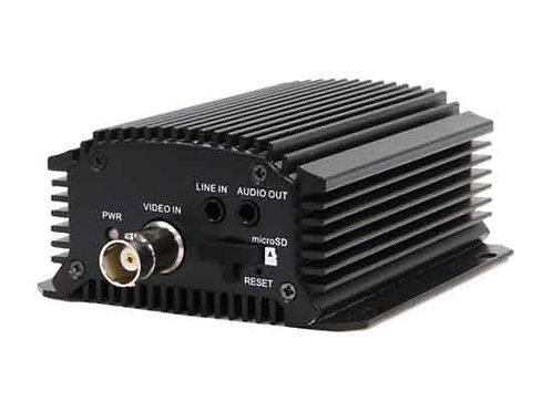 EB3101HF | Video & Audio Encoder