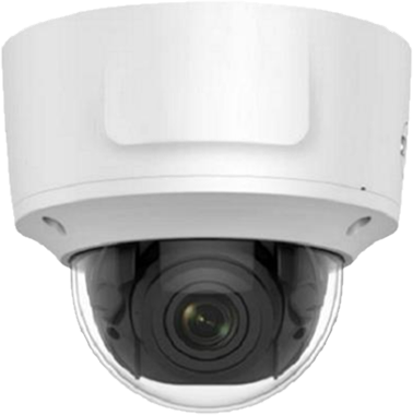 IPC3-C3896FWD-IZ(S) | 8.0 MP WDR Motorized Vari-focal Network Dome Camera