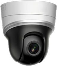 IPC2-SDDE3304IW-D3 | 2.0MP Network IR MINI PTZ Camera