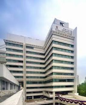 Li Ka Shing Institute of Health Sciences (LiHS)