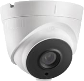 CE67D9T-IT3E | 2 MP Ultra Low-Light PoC EXIR Turret Camera