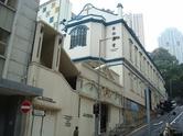 HKSKH St. Paul's Church