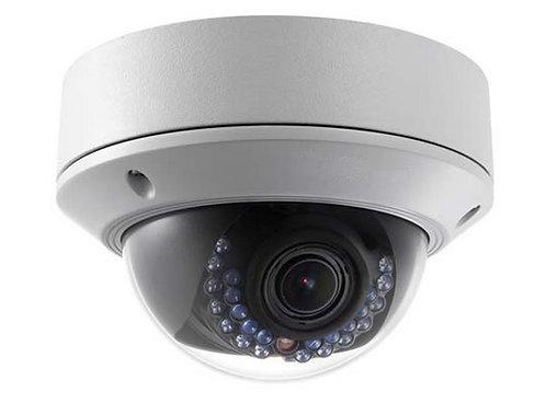 IPC2-C3833-I(S) | 2.0MP Vandal Proof Vari-focal IP Camera