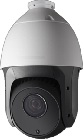SDAE4325TI-D(C)  | 2.0MP 20X Turbo IR Speed Dome Camera
