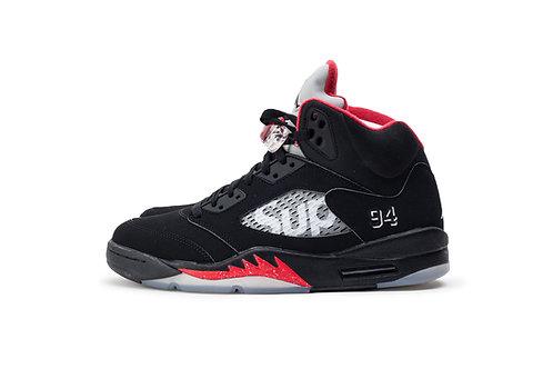 Air Jordan 4 Retro Supreme | esneakers