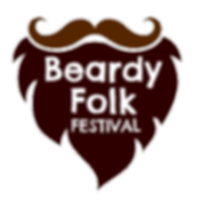 Beardy Folk Festival Logo