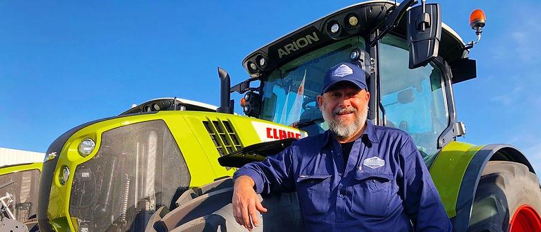 JJ Farm Equipment Careers