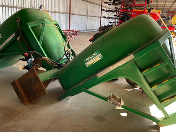 USED Felco Tractor Tanks