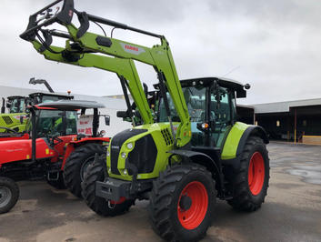 1x ONLY - NEW Claas Arion 530