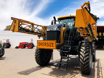 1x ONLY - NEW RoGator RC1300C
