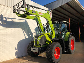 1x ONLY - NEW Claas Arion 610