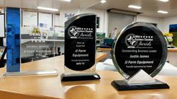 Awards - JJ Farm Equipment