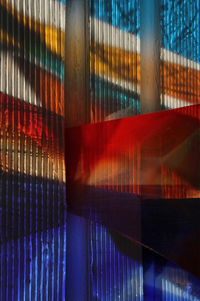 Glasswork Konkrete Fotografie Isabella S