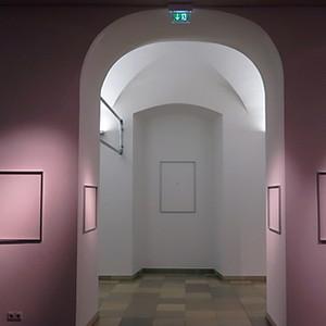 Ausstellung der nicht gezeigten Bilder
