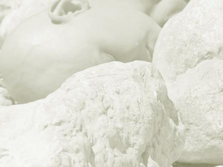Unsichtbares sehen? 15. Sept. - 15. Oktober Fotoausstellung der FGOÖ im Rahmen der Engelszungen Reih