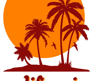 """""""California dreaming"""" Stage vacances Printemps"""