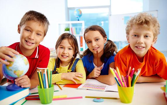 cours anglais enfant ado stages boulogne