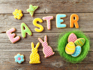 Easter is coming !