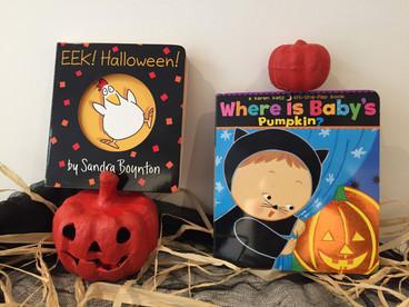 Des histoires d'Halloween!