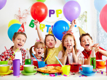 Viens fêter ton anniversaire chez Speakid!