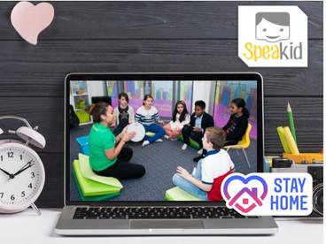 Spécial Confinement - Free online classes!