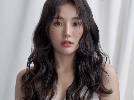 韓國髮型師激推!六款不老氣捲髮髮型推薦,捲度激瘦臉!