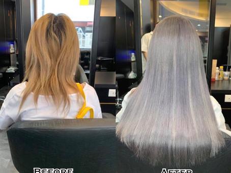 告別受損髮尾迎接豐厚秀髮!Ice&莉娜-女王接髮的秘密