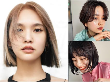 楊丞琳短髮新氣象!『沒有不適合的短髮只有不適合的風格』 四種個性短髮任你挑!
