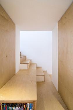 Mini Library_3rd Floor
