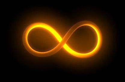 infinito amor de Dios