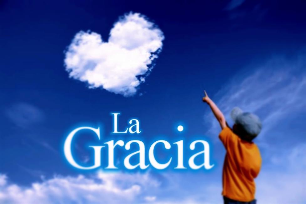 Jesus es Gracia