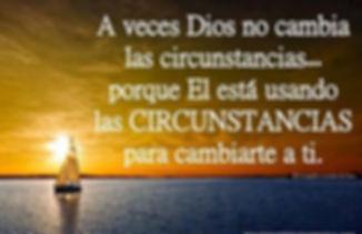 Dios no cambia