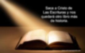 Cristo en las Escrituras
