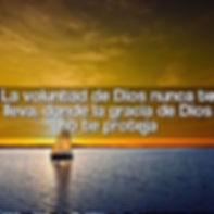 protección de Dios, gracia, sabiduria, su gracia es suficiente