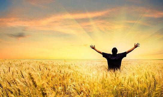 salvos por gracia y justificados por fe