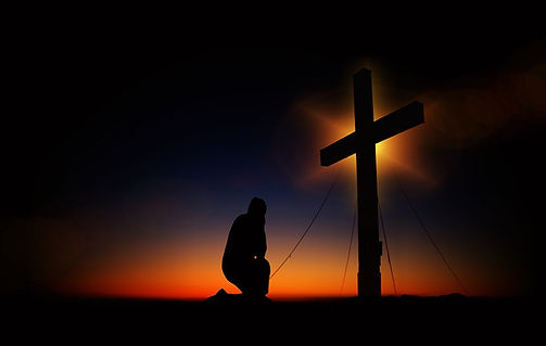 Nadie te ama como Dios