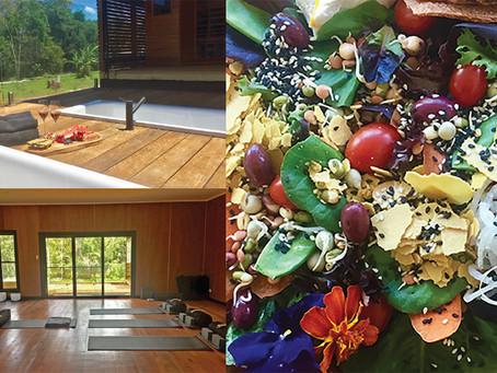 Fabulous Food for Retreats Byron Bay