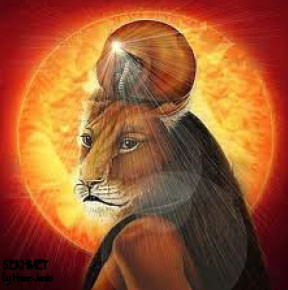 the Sekhmet: Justice without Judgement