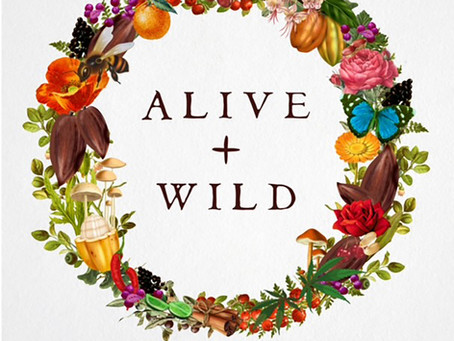 Alive and Wild Cacao