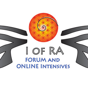 Join us Online for Monthly Intensives and FORUM!