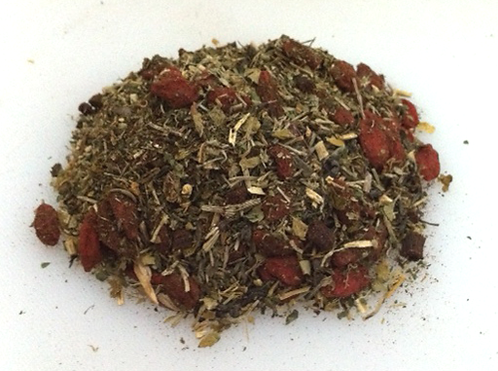 Metabolic Tea